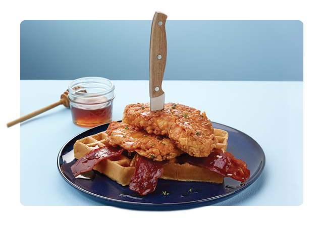 Try this Southern-inspired brunch option.