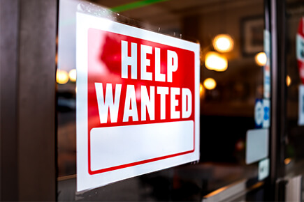 Now Hiring! How Operators Are Sweetening the Deal for Job Seekers