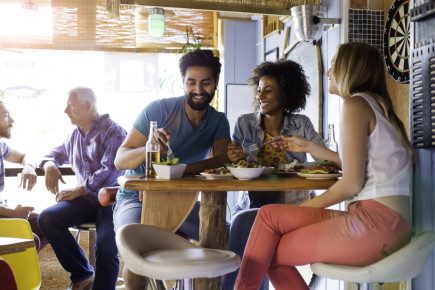 Prepping for a Successful Summer: Two Steps Restaurants Can Take Now