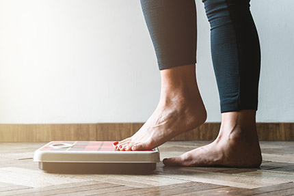 The Weight is Over: Guests Are Ready to Get Healthy